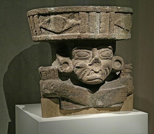Teotihuacan-OldFireGod